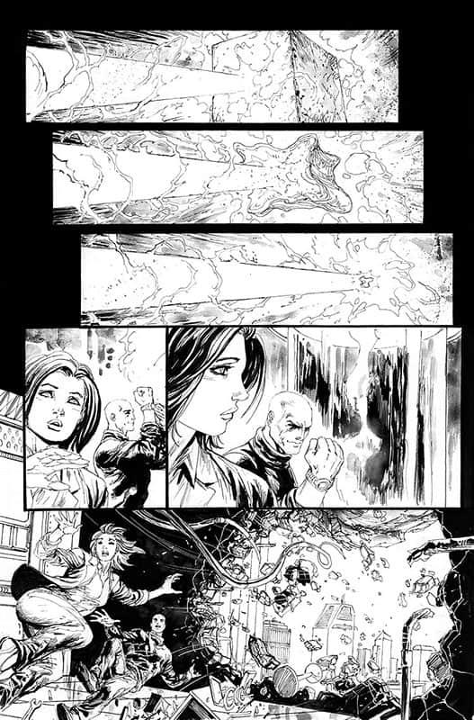 Action Comics #967 pg13