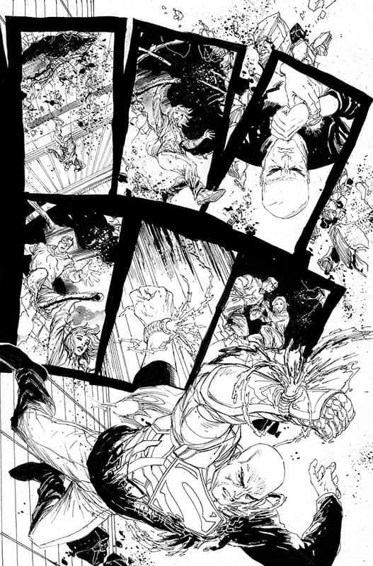 Action Comics #967 pg14