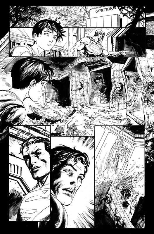 Action Comics #967 pg16