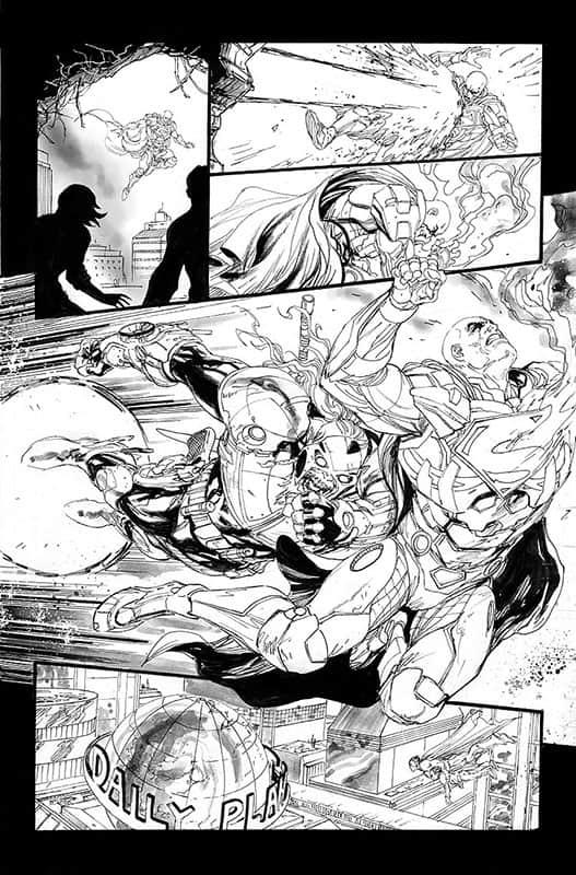 Action Comics #967 pg17
