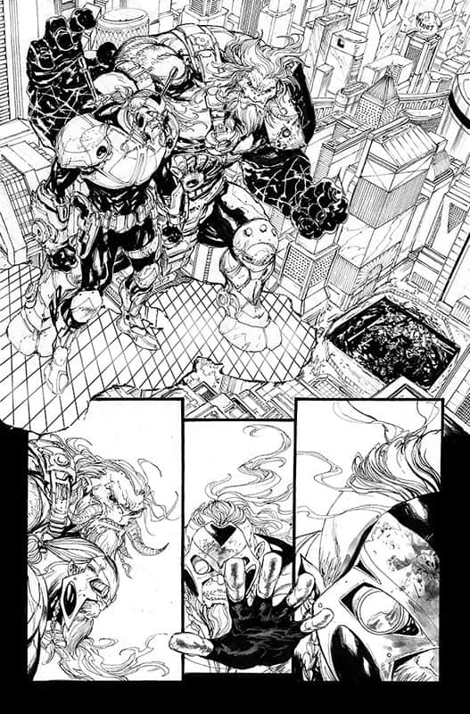 Action Comics #967 pg 4