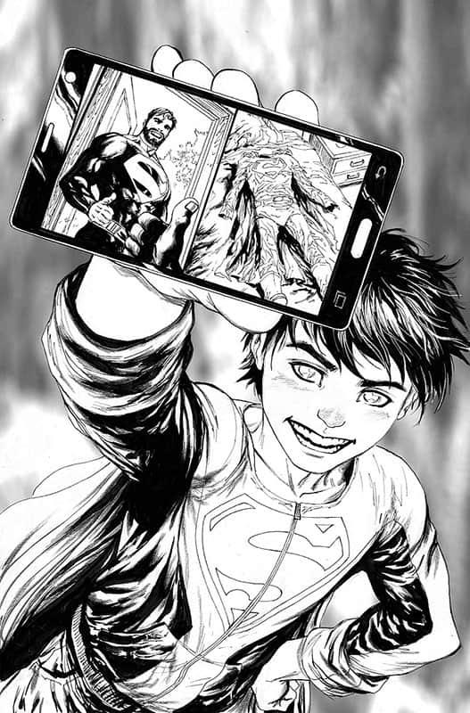 Action Comics #967 pg 5