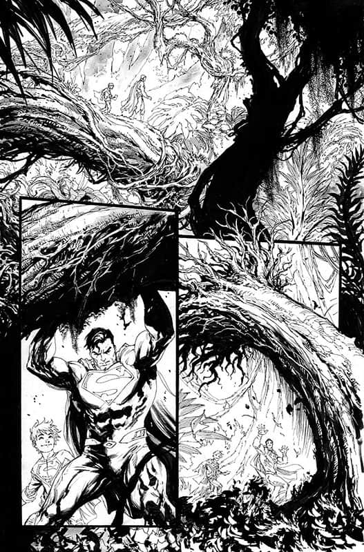 Action Comics #967 pg 6