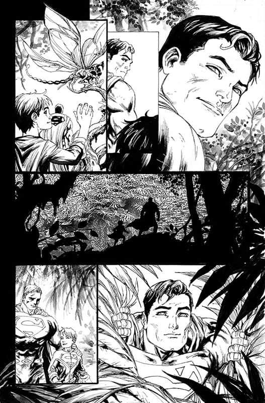Action Comics #967 pg 7