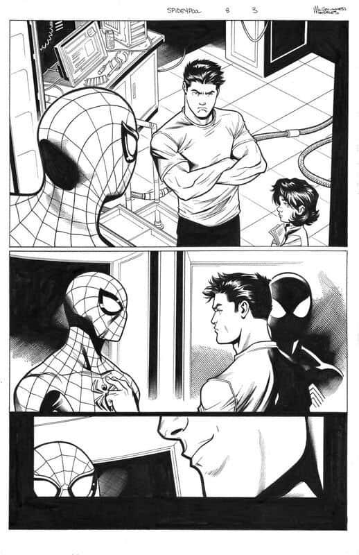 Spider-Man / Deadpool # 8 pg 3