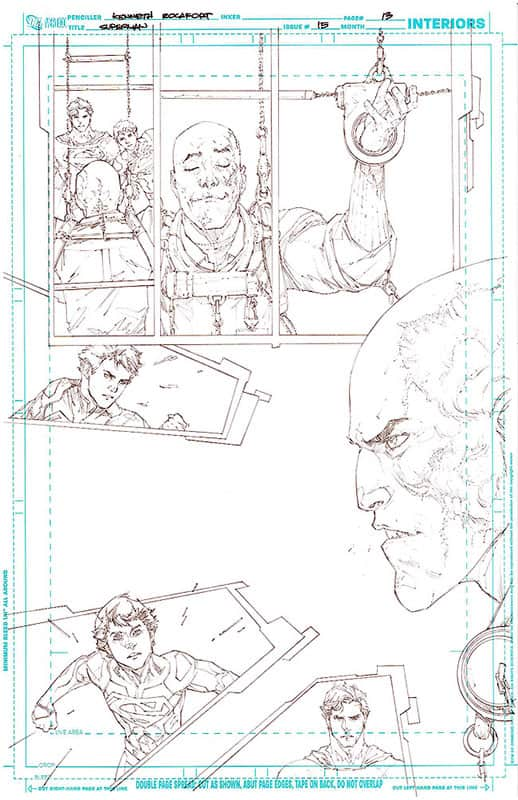 Superman #15 pg13