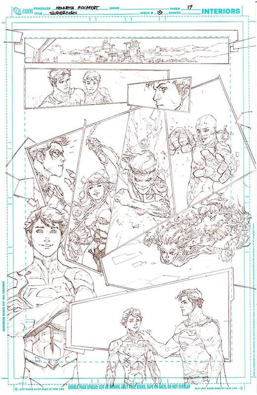 Superman #15 pg17