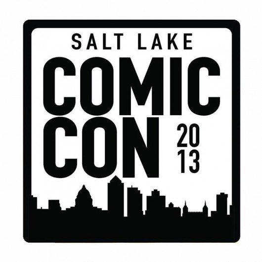 Salt Lake City Comic Con