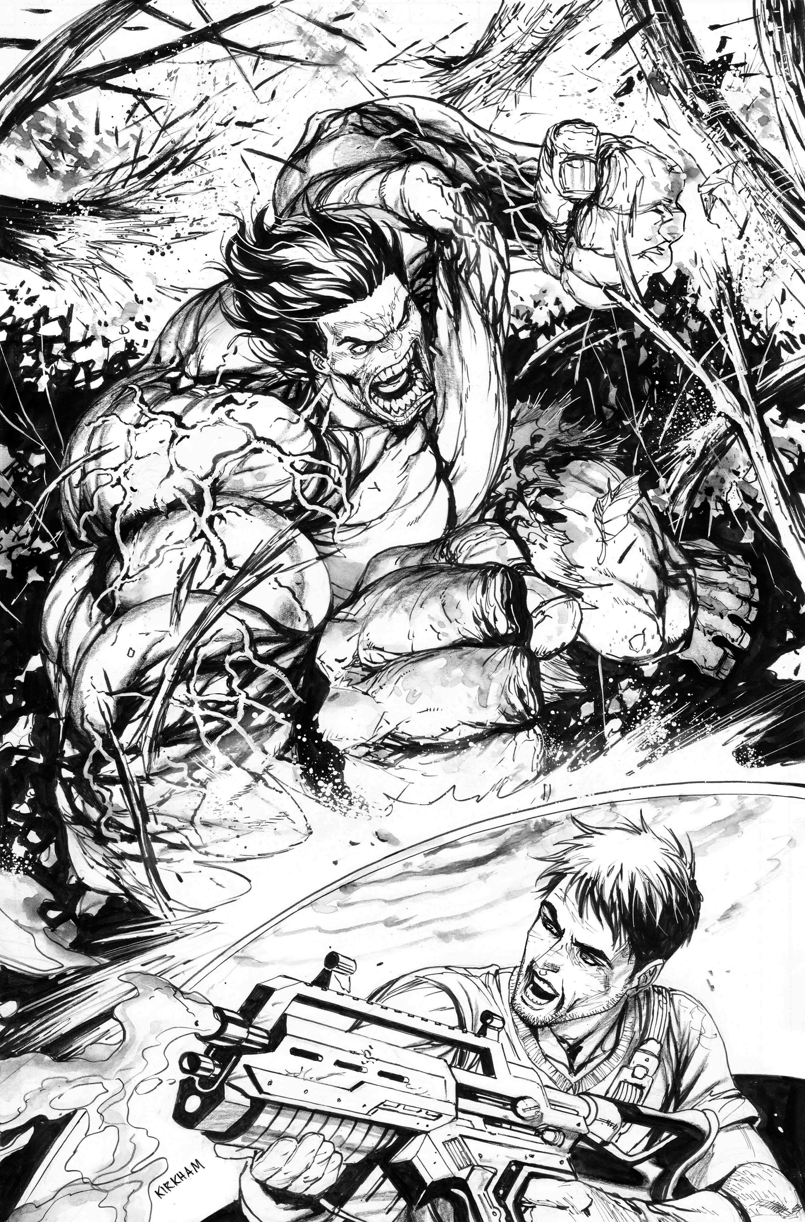 Thor #704