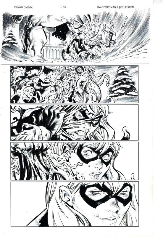 Venom Inc: Omega pg 9