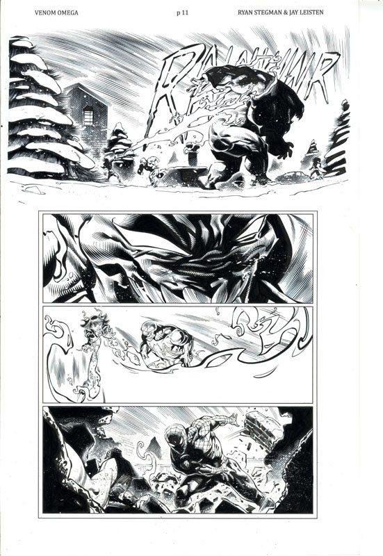 Venom Inc: Omega pg11