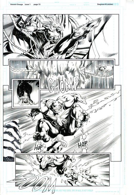 Venom Inc: Omega pg15