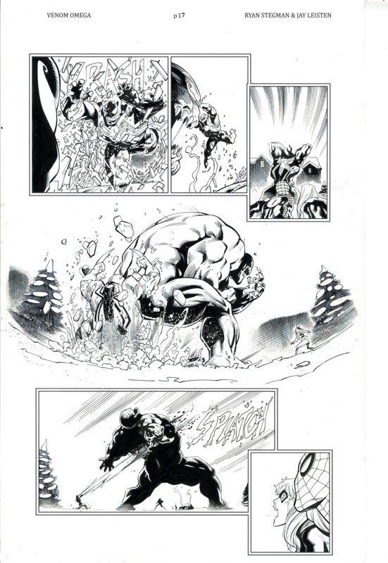 Venom Inc: Omega pg17