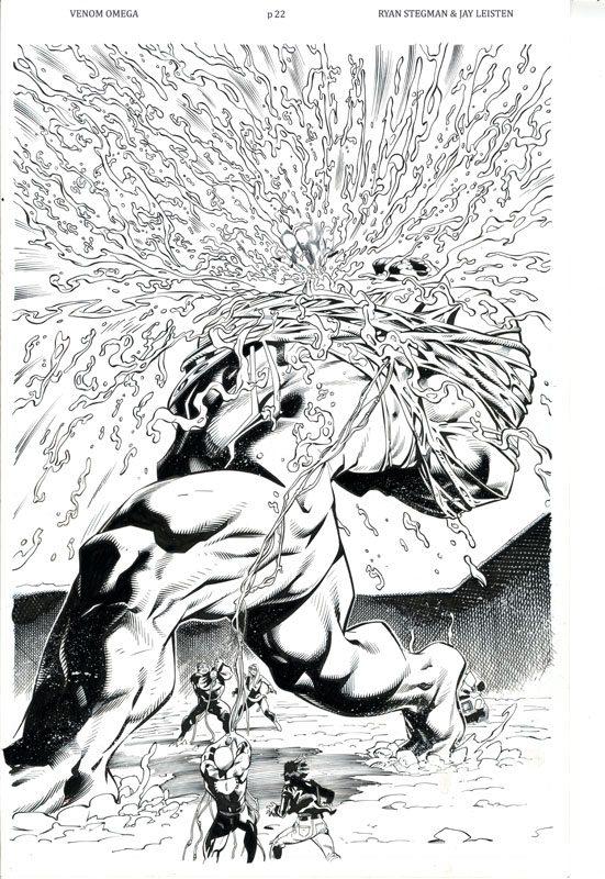 Venom Inc: Omega pg22