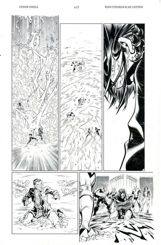 Venom Inc: Omega pg23