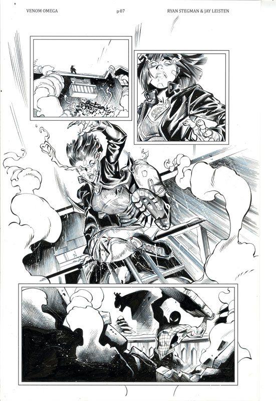 Venom Inc: Omega pg 7