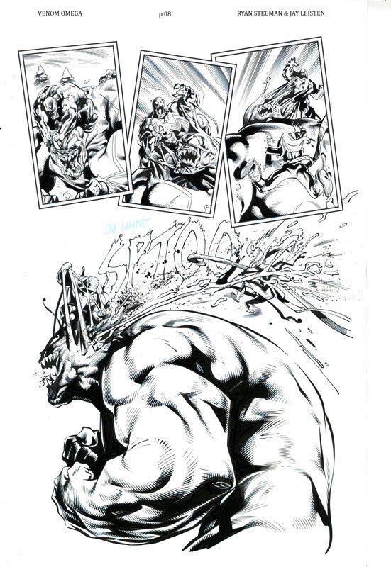 Venom Inc: Omega pg 8