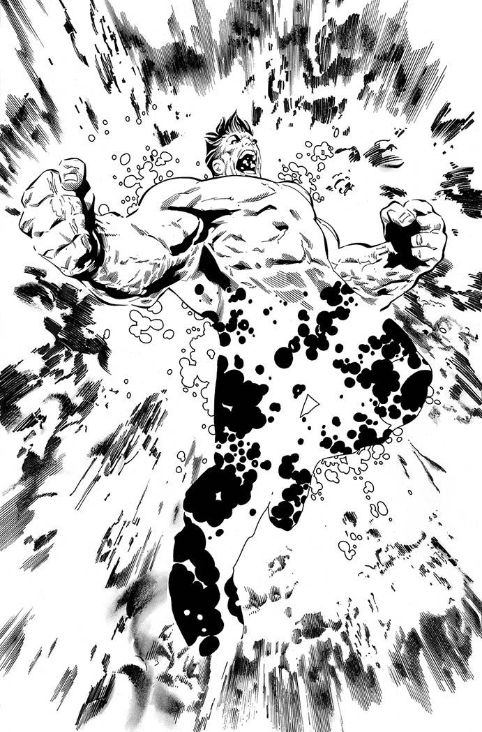 Incredible Hulk #713 pg15