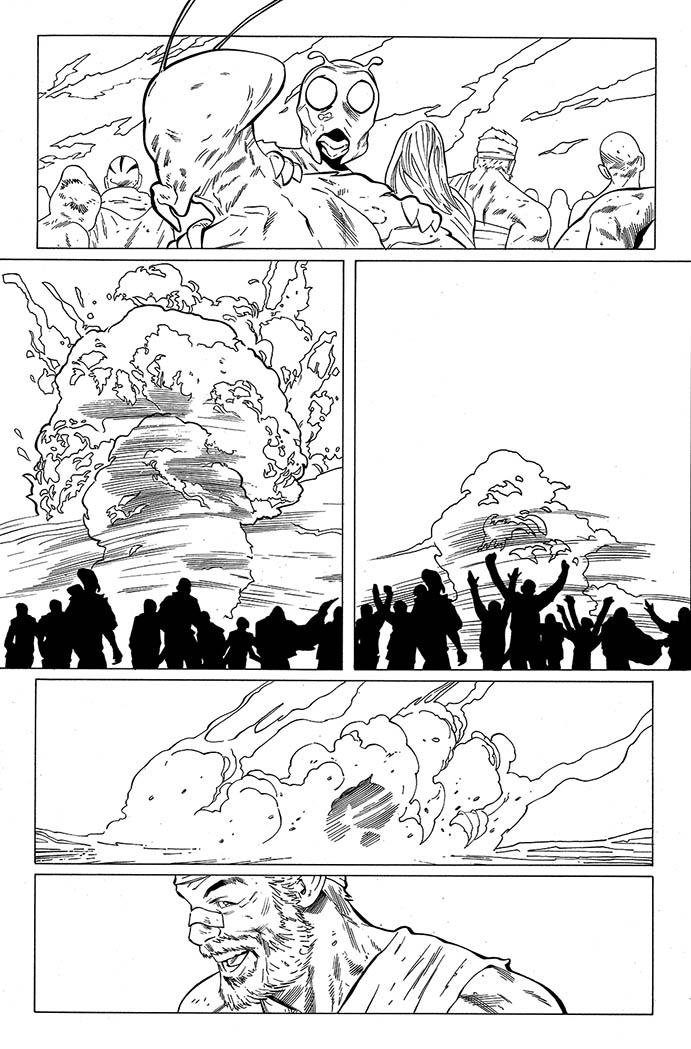 Incredible Hulk #713 pg16
