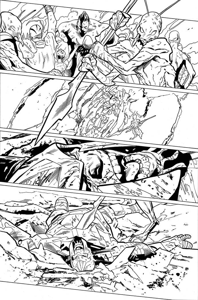 Incredible Hulk #713 pg17