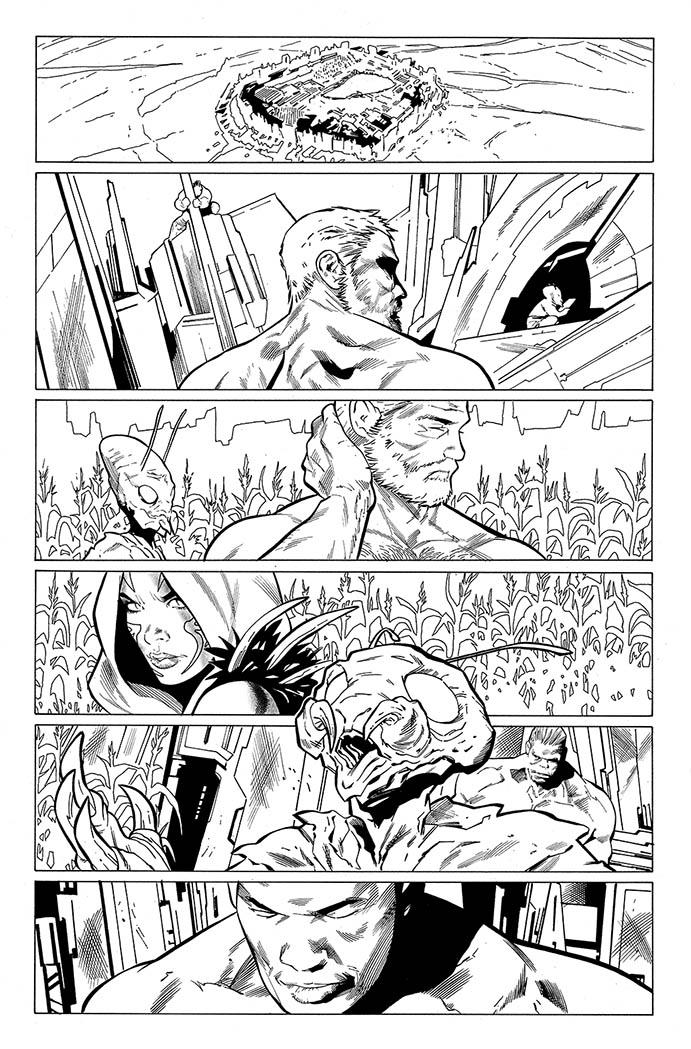 Incredible Hulk #713 pg18