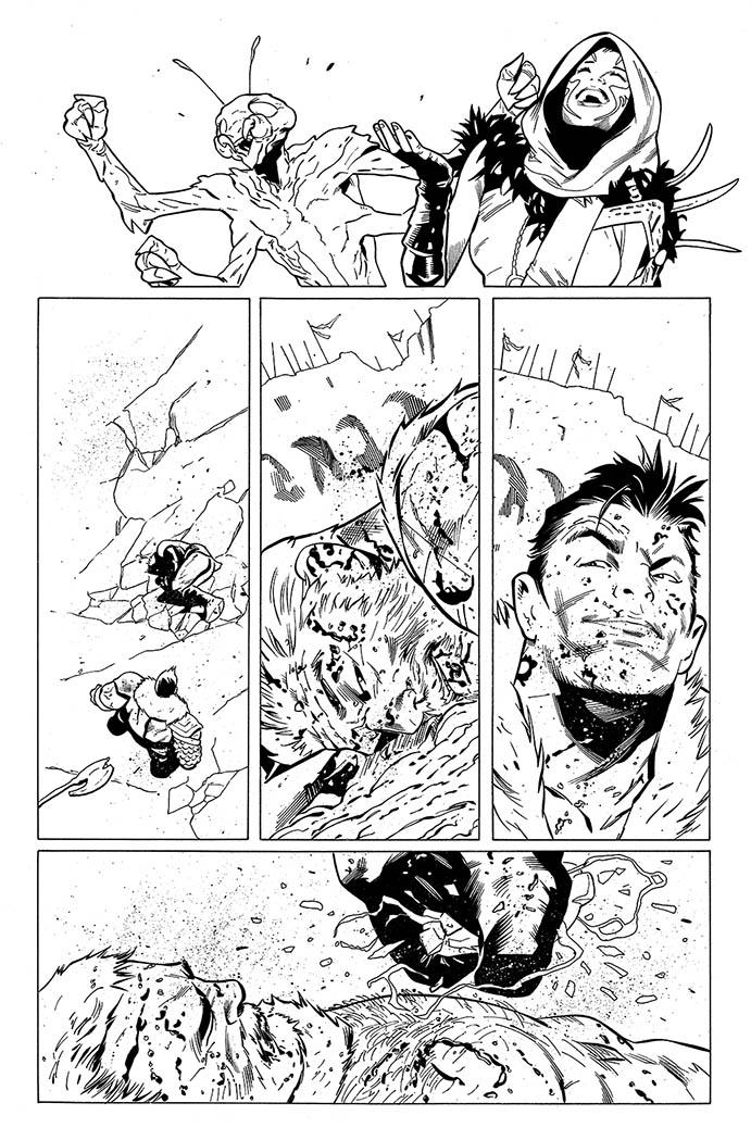 Incredible Hulk #712 pg17