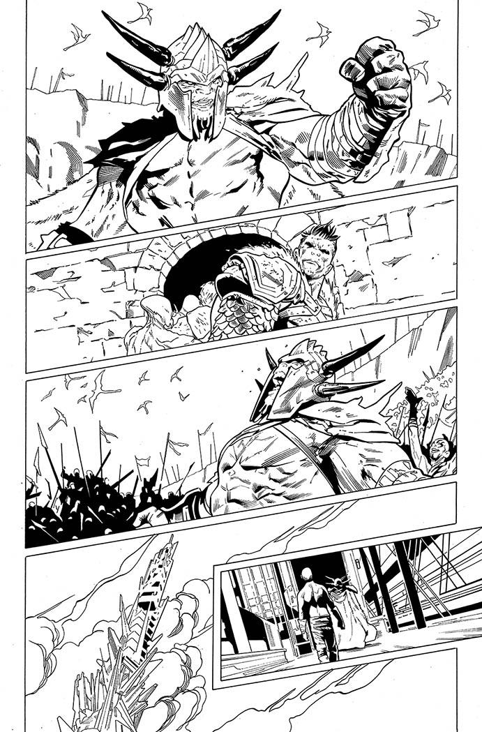 Incredible Hulk #712 pg19