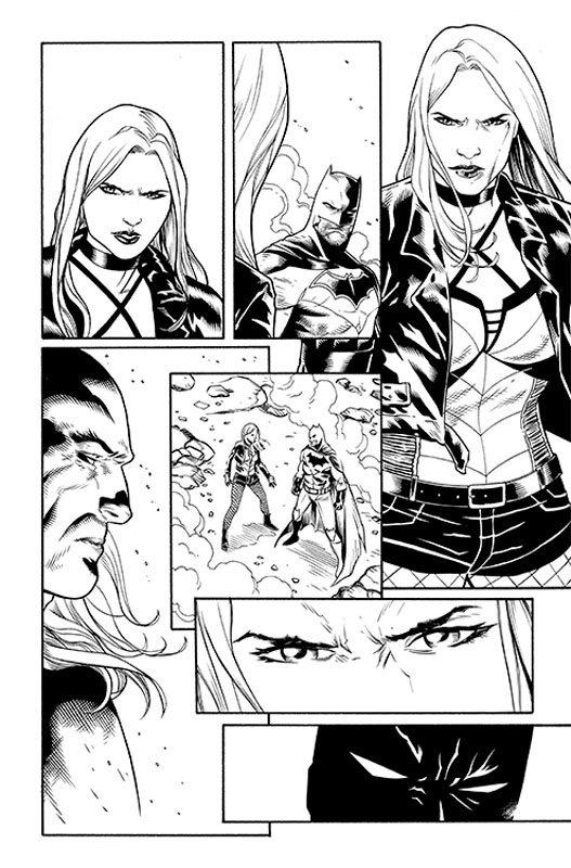 JLA #25 pg25