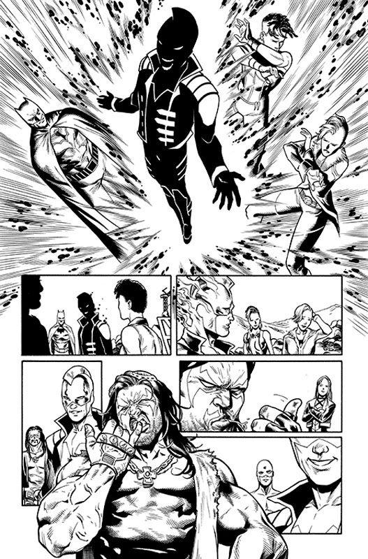 JLA #25 pg 3