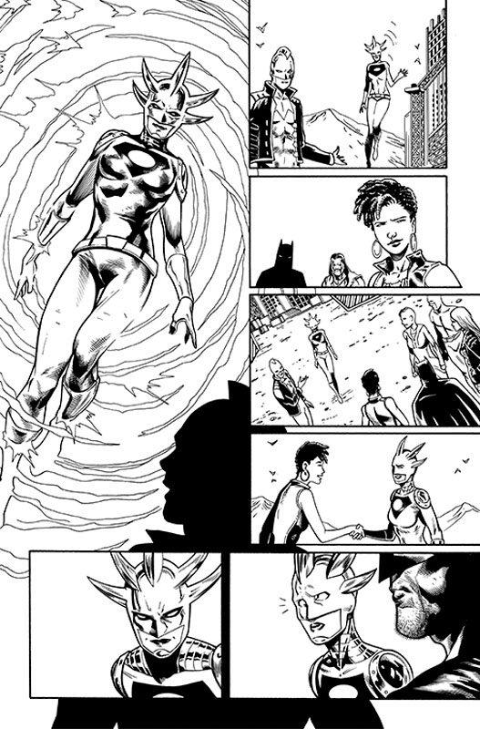 JLA #25 pg 4