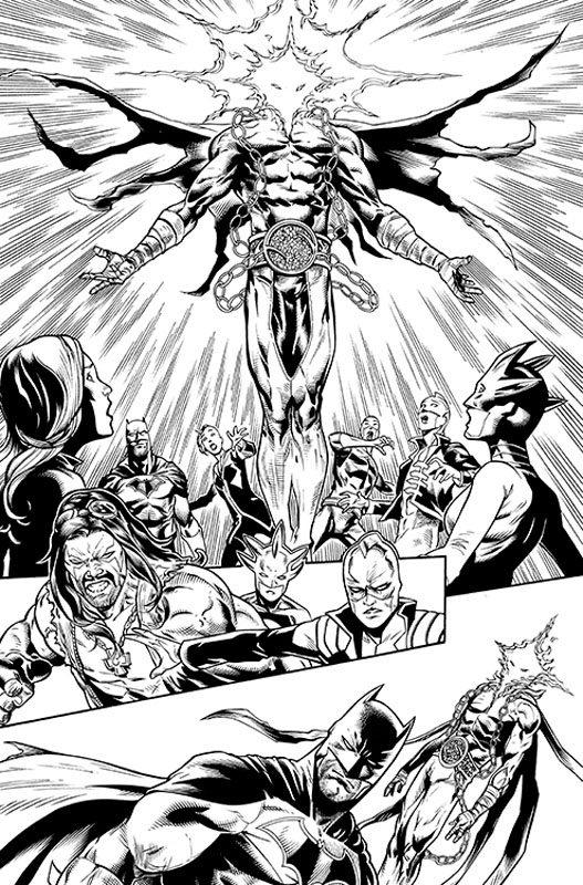 JLA #25 pg 6