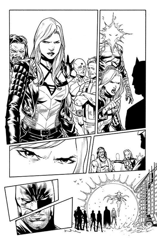 JLA #25 pg 7