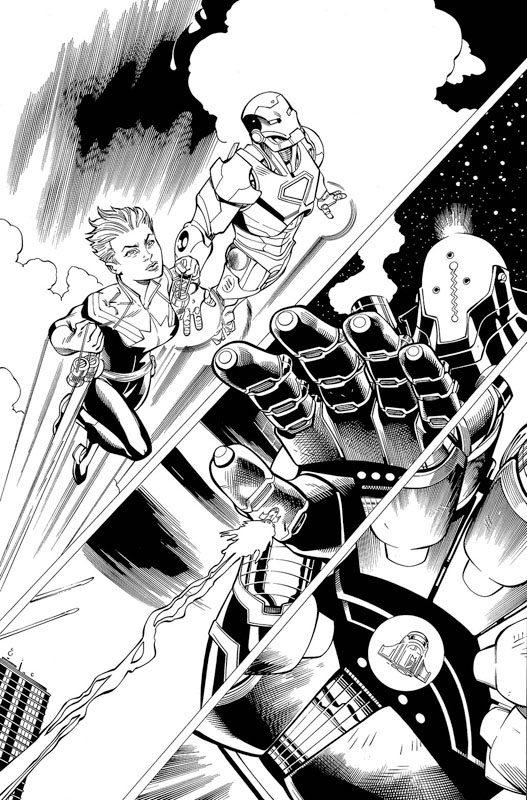 Avengers # 2 pg15