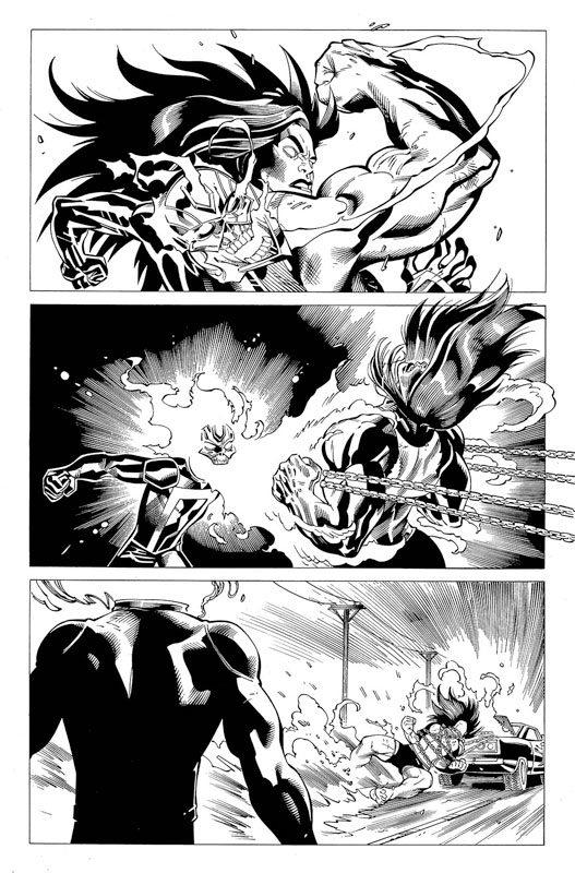 Avengers # 2 pg17