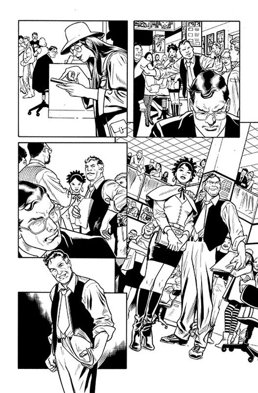 DC Nation # 0 PG 6