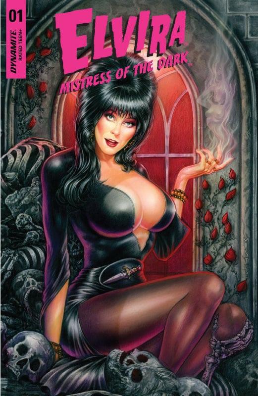 Elvira # 1 B
