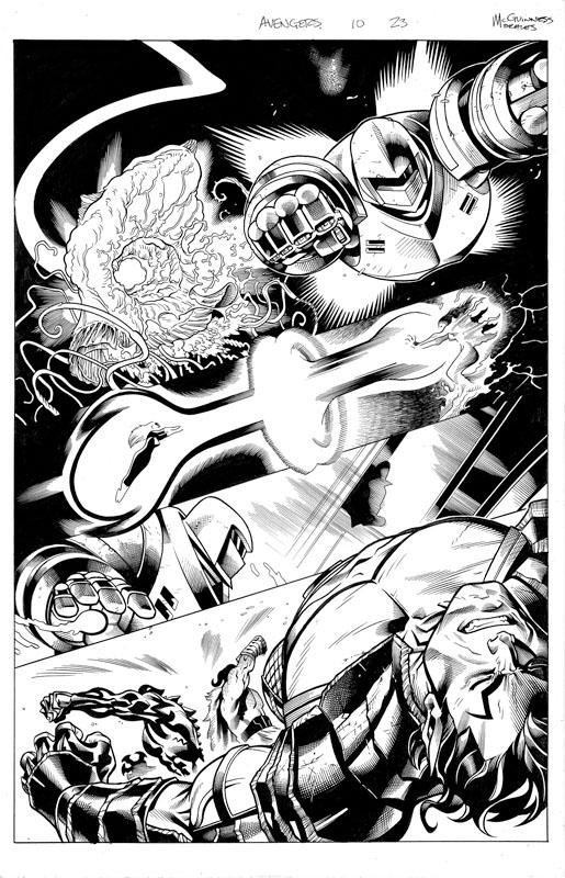 Avengers #10 pg23