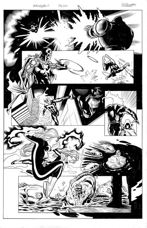 Avengers #10 pg26