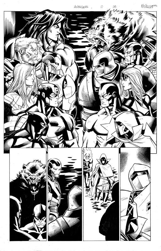 Avengers #10 pg28