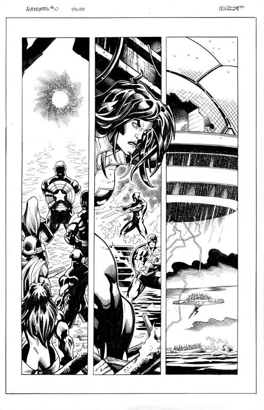 Avengers #10 pg29