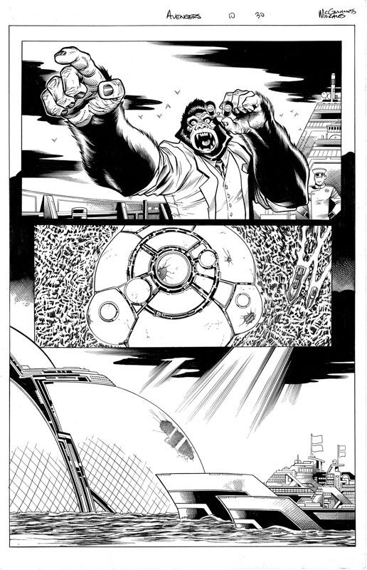 Avengers #10 pg30