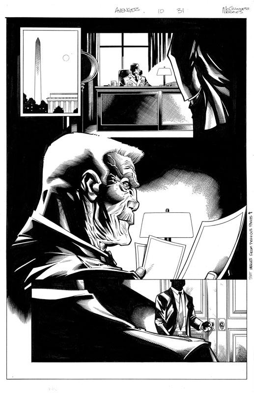 Avengers #10 pg31