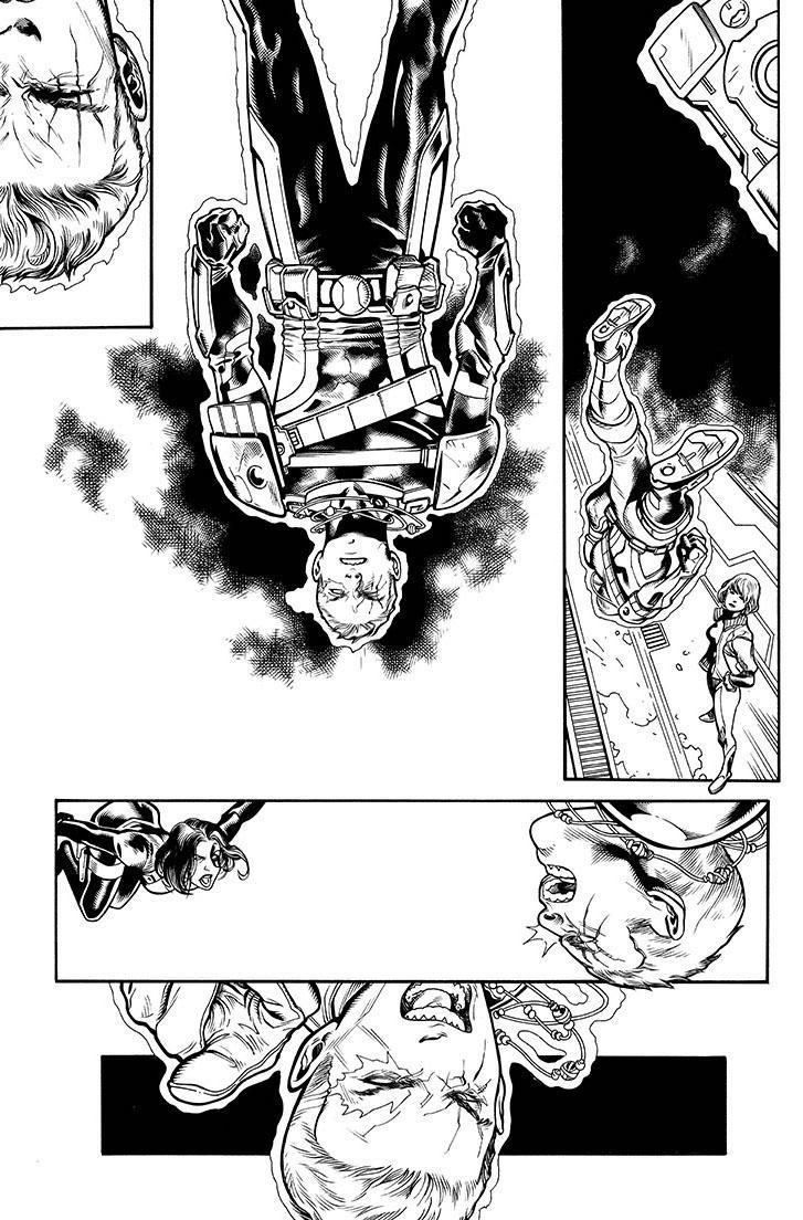 Extermination # 4 pg 9