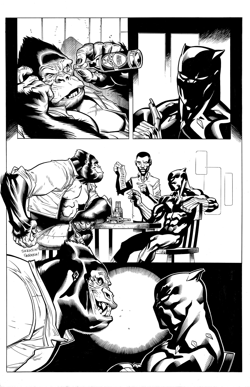 Avengers #12 pg 3