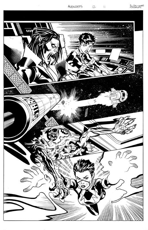 Avengers #12 pg11