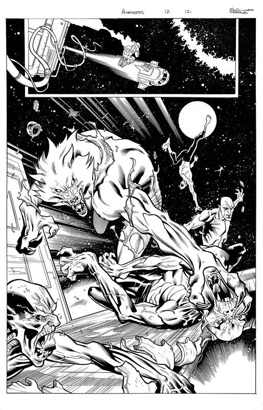 Avengers #12 pg12