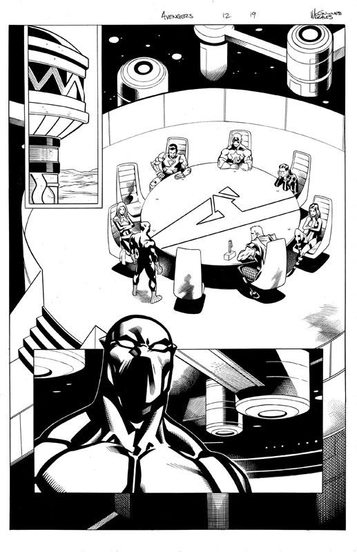 Avengers #12 pg19