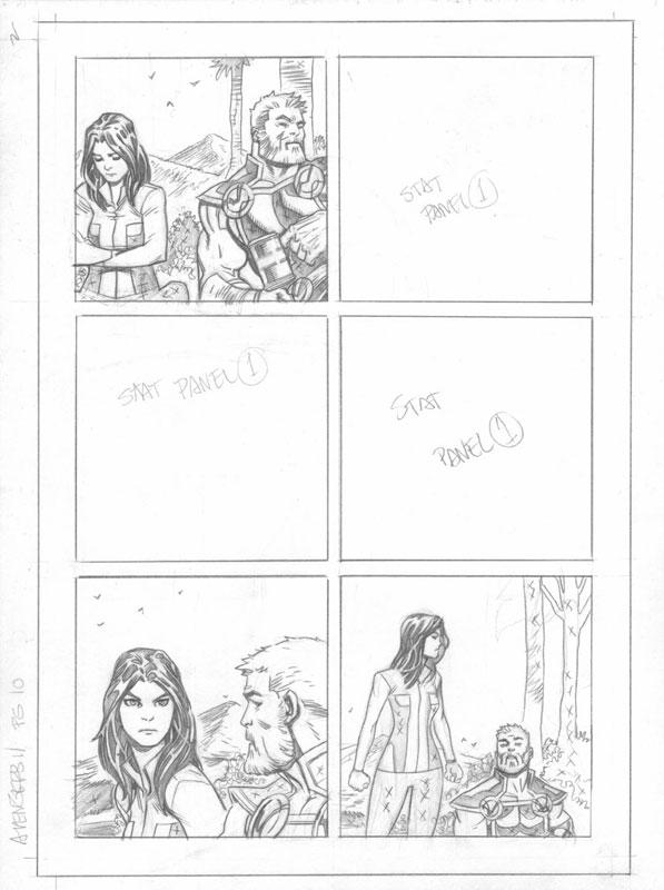 Avengers #11 pg10