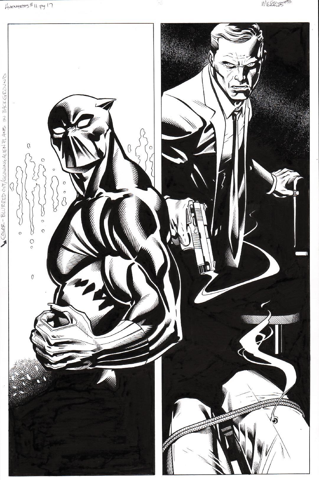 Avengers #11 pg17