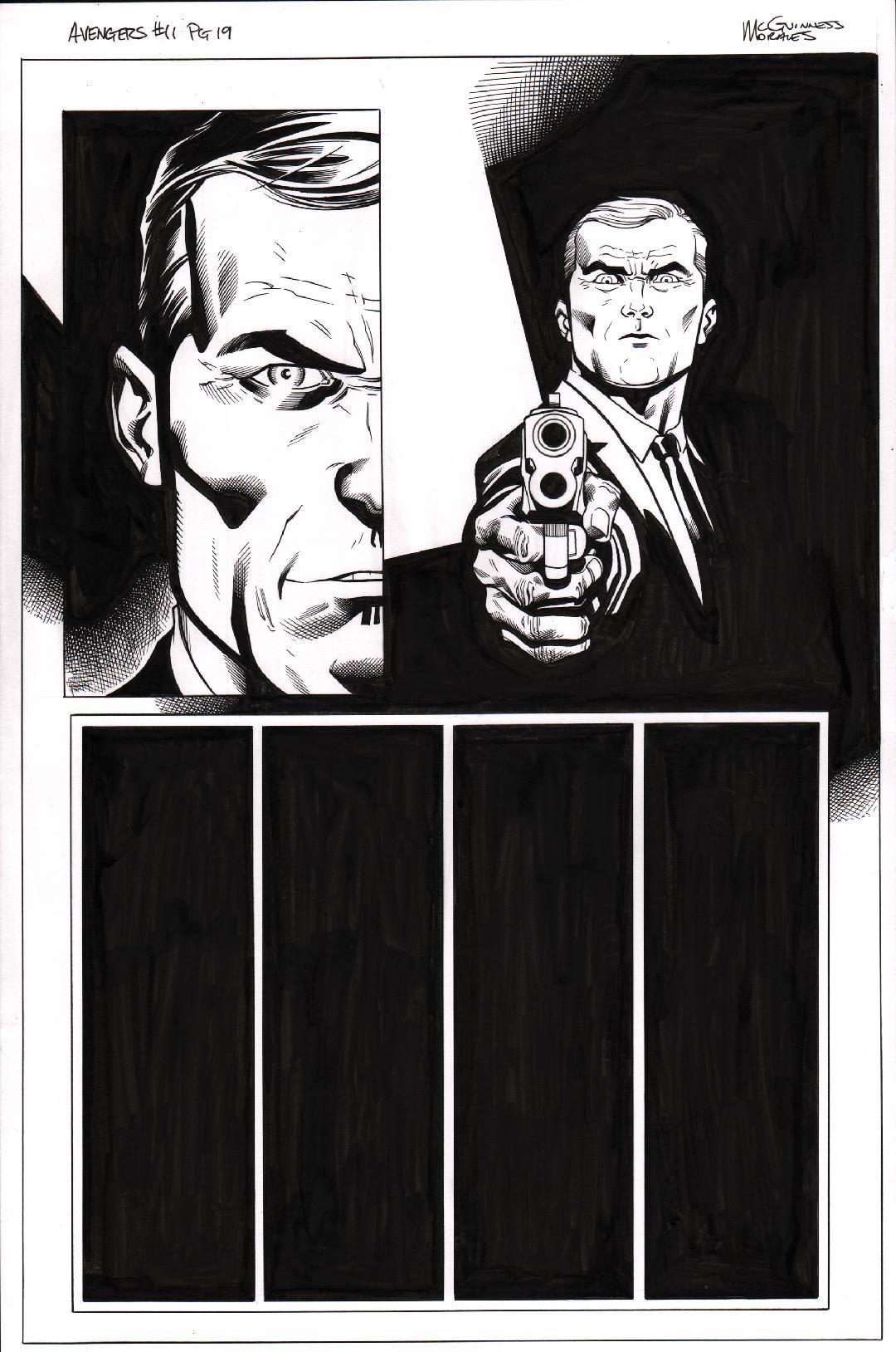 Avengers #11 pg19
